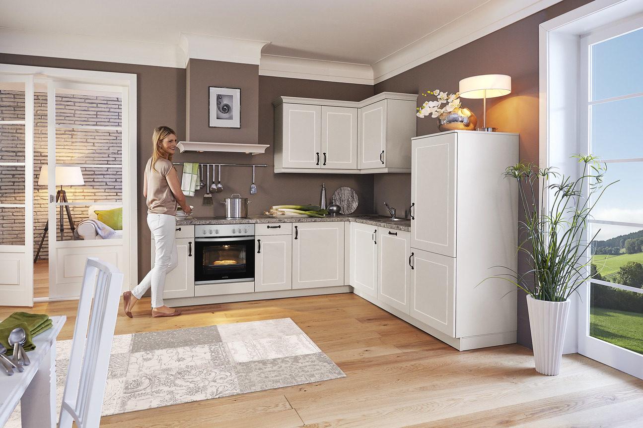 Möbel Brameyer   Möbel A-Z   Küchen   Einbauküche mit privileg ...