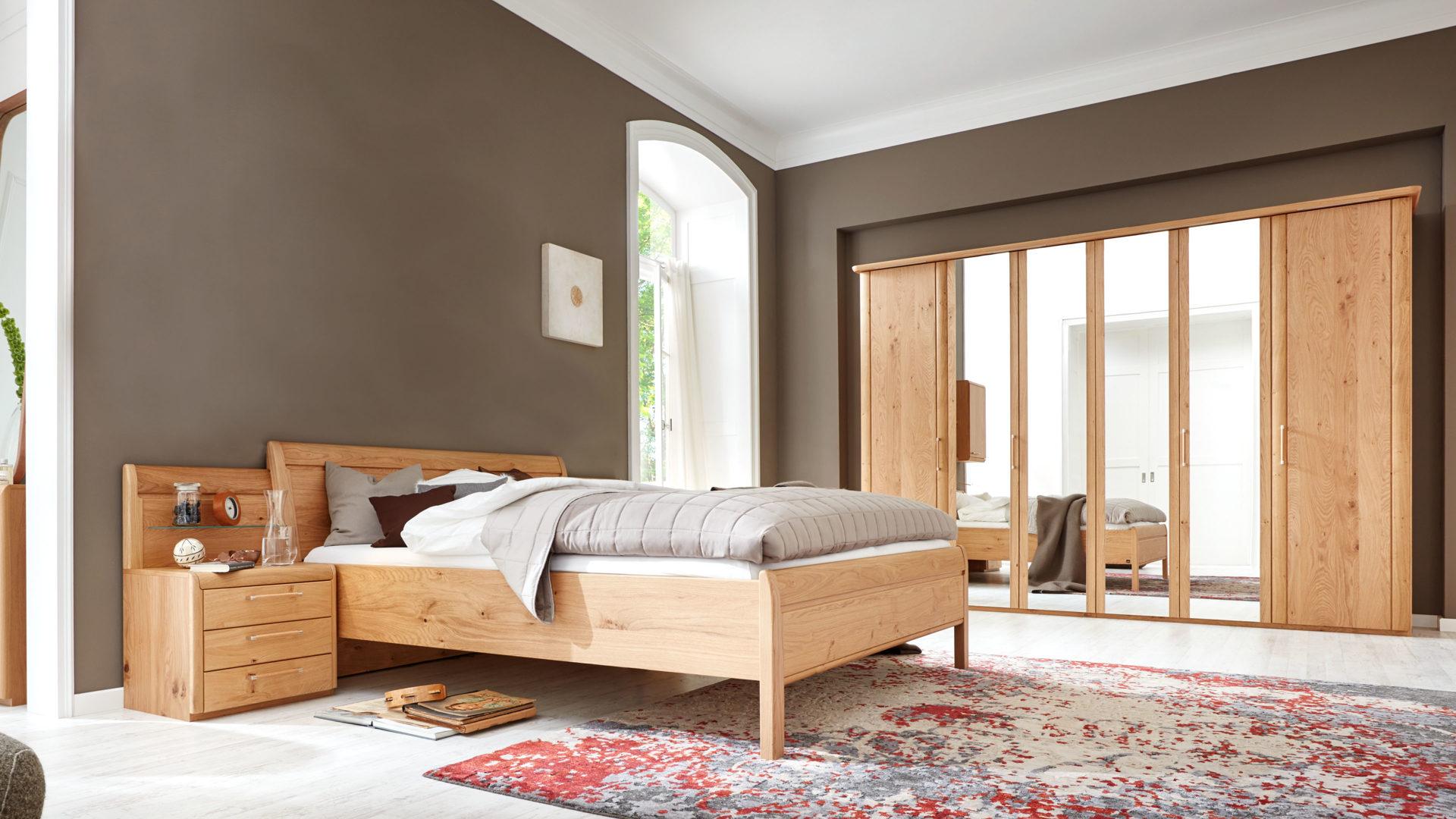 Möbel Brameyer Räume Schlafzimmer Komplettzimmer Interliving